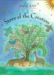 Cover art for THE STORY OF THE CREATION