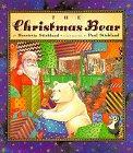THE CHRISTMAS BEAR by Henrietta Stickland