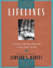 LIFELINES by Leonard S. Marcus