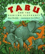 TABU AND THE DANCING ELEPHANTS by René Deetlefs