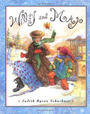 Cover art for WILLY AND MAY