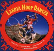 LAKOTA HOOP DANCER by Jacqueline Left Hand Bull