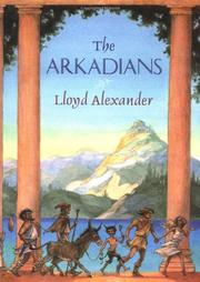 THE ARKADIANS by Lloyd Alexander