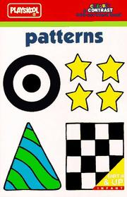 PATTERNS by Anne Matthews