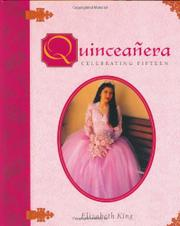 QUINCEAÑERA by Elizabeth King