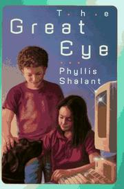 THE GREAT EYE by Phyllis Shalant