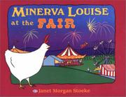 MINERVA LOUSIE AT THE FAIR by Janet Morgan Stoeke