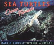 SEA TURTLES by Mary M. Cerullo