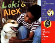 LOKI AND ALEX by Jr. Smith