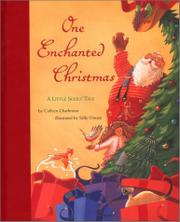 ONE ENCHANTED CHRISTMAS by Colleen Charleston