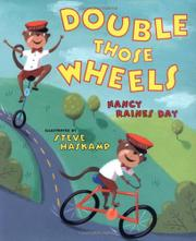 Cover art for DOUBLE THOSE WHEELS