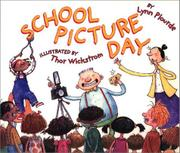 SCHOOL PICTURE DAY by Lynn Plourde
