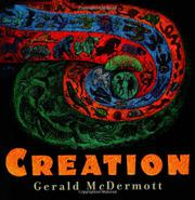 CREATION by Gerald McDermott
