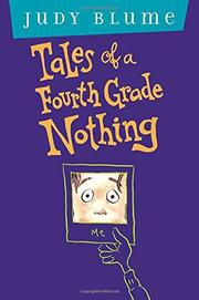 TALES OF A FOURTH GRADE NOTHING by Judy Blume