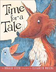 Cover art for TIME FOR A TALE
