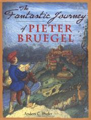 THE FANTASTIC JOURNEY OF PIETER BRUEGEL by Anders C. Shafer