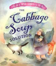 Cover art for THE CABBAGE SOUP SOLUTION