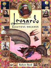 Cover art for LEONARDO, BEAUTIFUL DREAMER