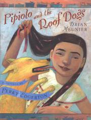 PIPIOLO AND THE ROOF DOGS by Brian Meunier