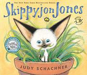 Cover art for SKIPPYJON JONES