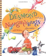 DESMOND AND THE NAUGHTYBUGS by Linda Ashman