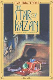 Book Cover for THE STAR OF KAZAN