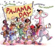 PAJAMA DAY by Lynn Plourde