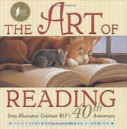Cover art for THE ART OF READING