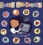 YOUNG MACDONALD by David Milgrim