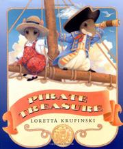 PIRATE TREASURE by Loretta Krupinski