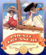PIRATE TREASURE by Loretta Krupinski