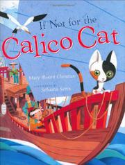 Cover art for IF NOT FOR THE CALICO CAT