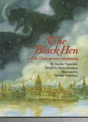 THE BLACK HEN by Antony Pogorelsky