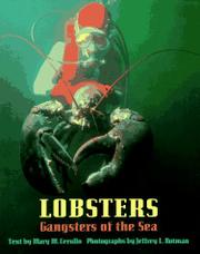 LOBSTERS by Mary M. Cerullo