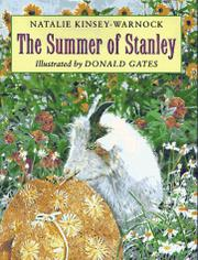 THE SUMMER OF STANLEY by Natalie Kinsey-Warnock