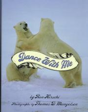 DANCE WITH ME by Ron Hirschi