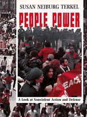 PEOPLE POWER by Susan Neiburg Terkel