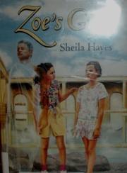 ZOE'S GIFT by Sheila Hayes