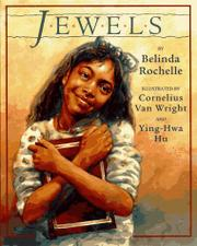 JEWELS by Belinda Rochelle