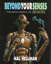 BEYOND YOUR SENSES by Hal Hellman