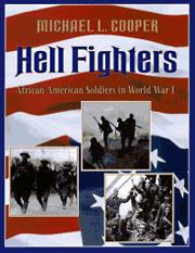 HELL FIGHTERS by Michael L. Cooper