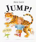 JUMP! by Steve Lavis