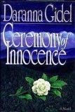 CEREMONY OF INNOCENCE by Daranna Gidel