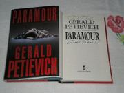 PARAMOUR by Gerald Petievich