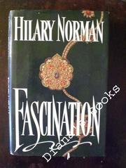 FASCINATION by Hilary Norman