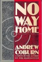 NO WAY HOME by Andrew Coburn