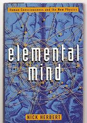 ELEMENTAL MIND by Nick Herbert