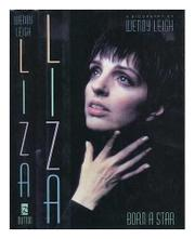 Book Cover for LIZA