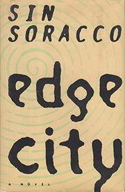 EDGE CITY by Sin Soracco