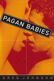 PAGAN BABIES by Greg Johnson